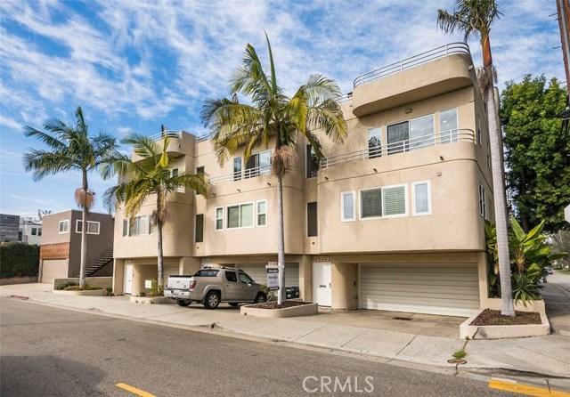 579 11th St, Hermosa Beach, CA 90254