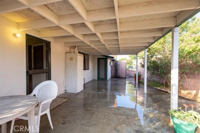 1653 W Chateau Pl, Anaheim, CA 92802 Photo 20