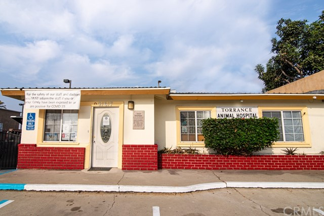 21617 Figueroa, Carson, California 90745, ,Office,For Sale,Figueroa,PW20064822