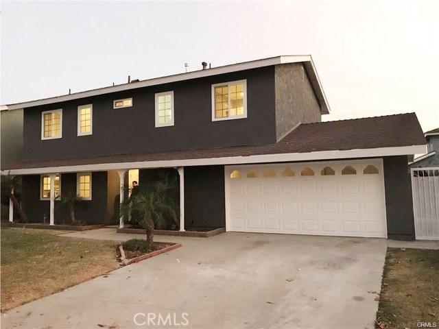 4412 Marion Avenue, Cypress CA 90630