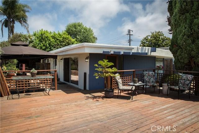 147 Avenida Sierra San Clemente, CA 92672 - MLS #: OC18197263