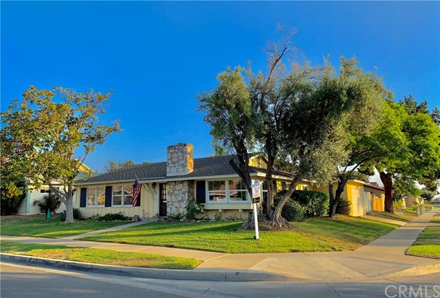 3642 E Sycamore Avenue Orange, CA 92869 - MLS #: PW18267359
