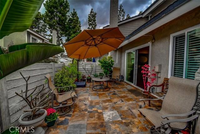 8 Marigold Irvine, CA 92614 - MLS #: OC18100856