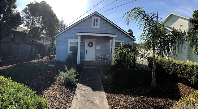 583  Branch Street 93401 - One of San Luis Obispo Homes for Sale
