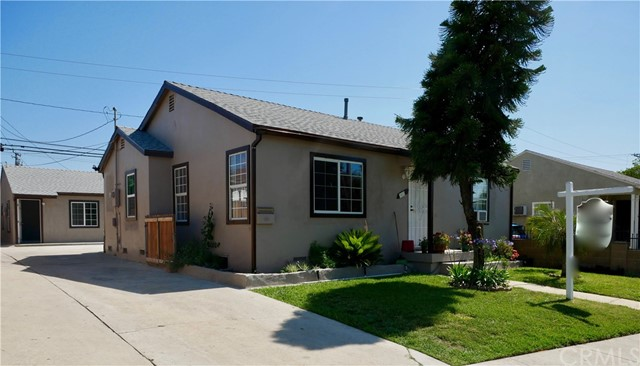 1412 W Colegrove Av, Montebello, CA 90640 Photo