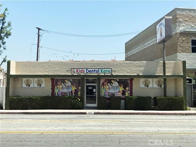 11017 E Valley Boulevard, El Monte, CA 91731