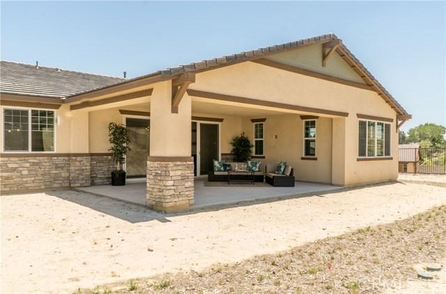 1621 Calle Solejar Drive Redlands, CA 92373 - MLS #: IV18167412