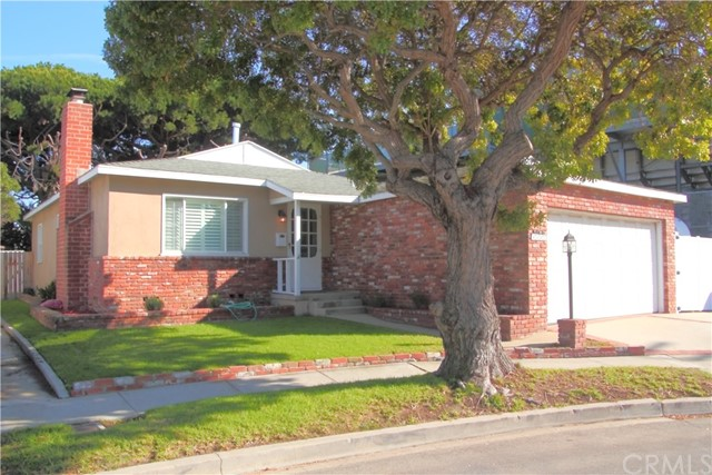 4801  Louise Avenue, Torrance, California