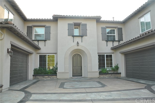 Single Family Home for Rent at 19846 Trotter Lane Yorba Linda, California 92886 United States