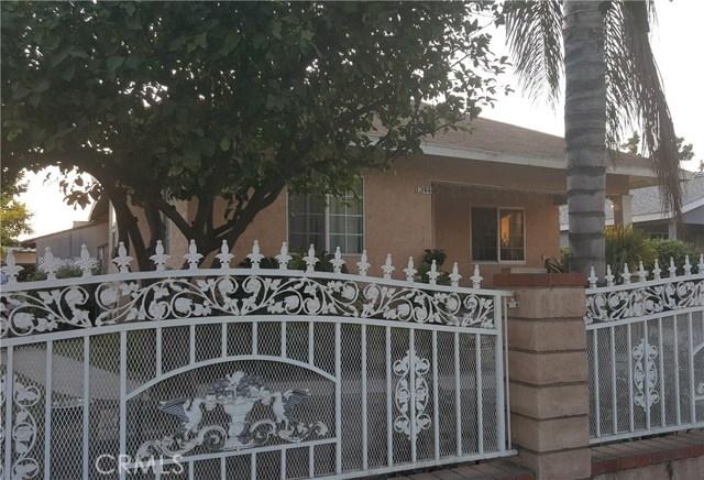 1244 N. Stoddard Avenue San Bernardino, CA 92405 - MLS #: EV17162493