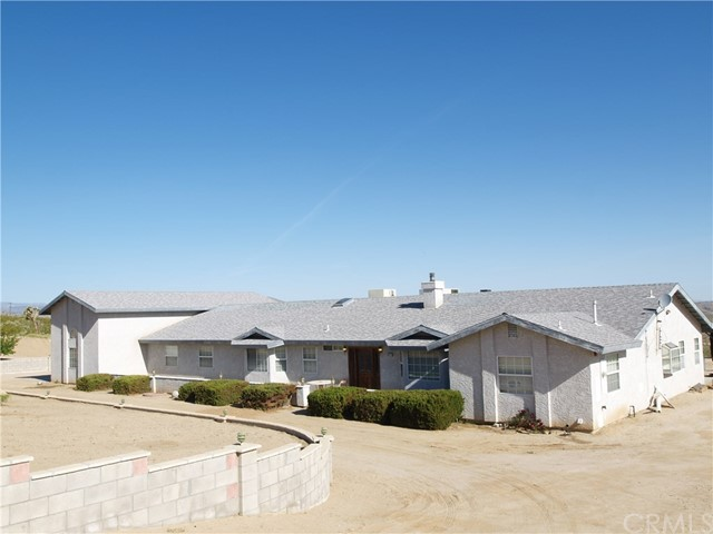 64232 Foothill Drive, Joshua Tree, CA 92252