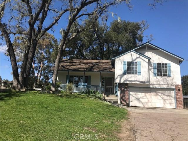 10025  San Guillermo Lane, Atascadero, California