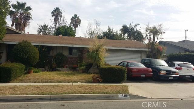 1510 S Jenifer Avenue, Glendora, CA 91740