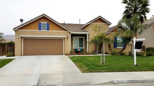Single Family Home for Sale at 27397 Delphinium Avenue Moreno Valley, 92555 United States