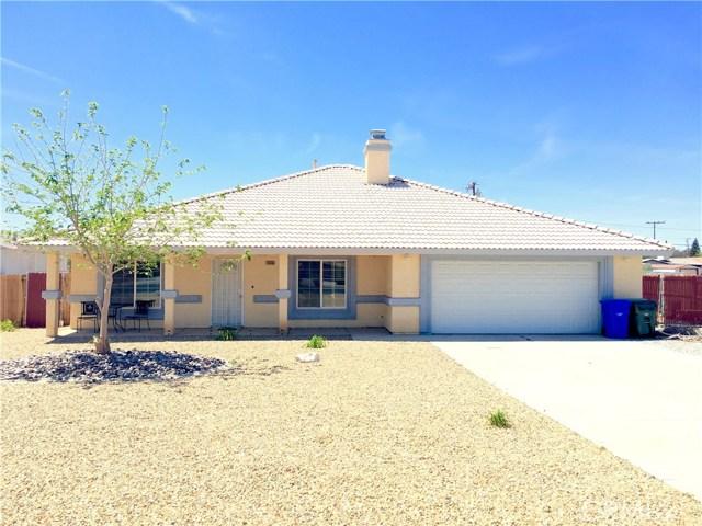 13458 Navajo Road, Apple Valley, CA, 92308