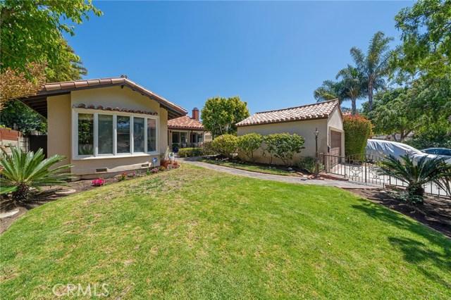 263 Calle De Madrid Redondo Beach CA 90277
