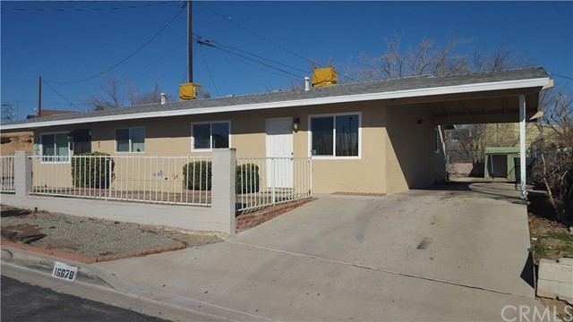 15156 S Mojave Dr, Victorville, CA 92395 Photo