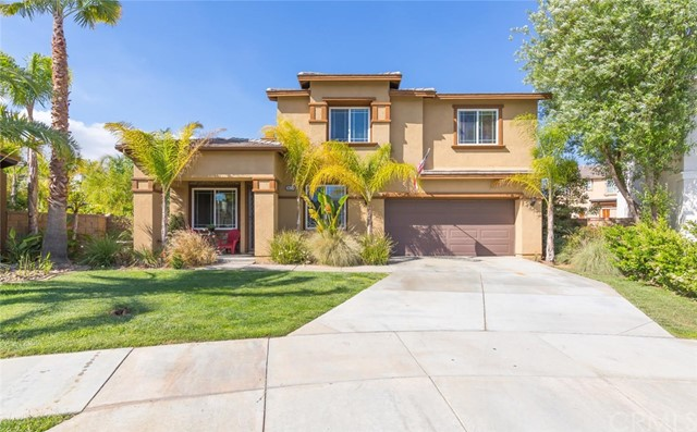 34284 Lupine Court Lake Elsinore, CA 92532 is listed for sale as MLS Listing IG18125880