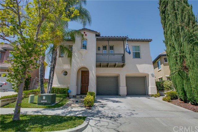 Single Family Home for Sale at 17 Barnstable Way Ladera Ranch, California 92694 United States