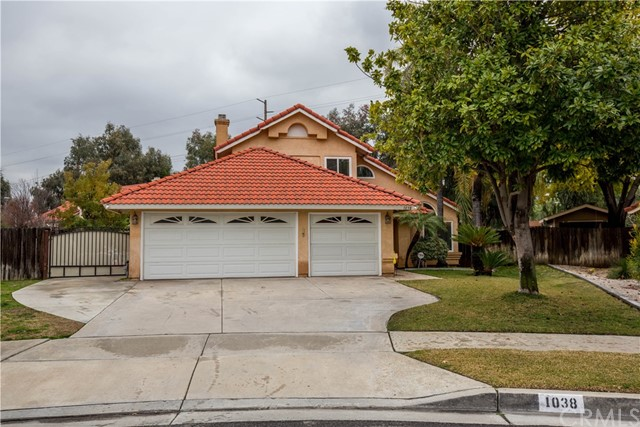 1038 Stickney Cr, Redlands, CA 92374 Photo