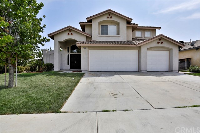 26419 Olympus Court Moreno Valley CA 92555