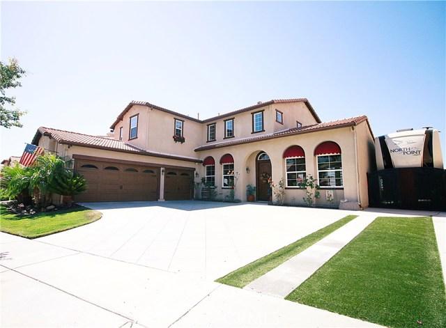 12171 Roseville Drive, Rancho Cucamonga, CA 91739