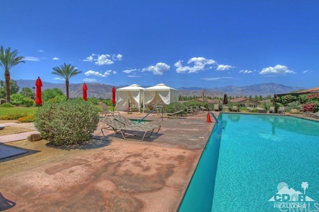 2400 Via Calderia Unit 2411 Palm Desert, CA 92260 - MLS #: 218007600DA