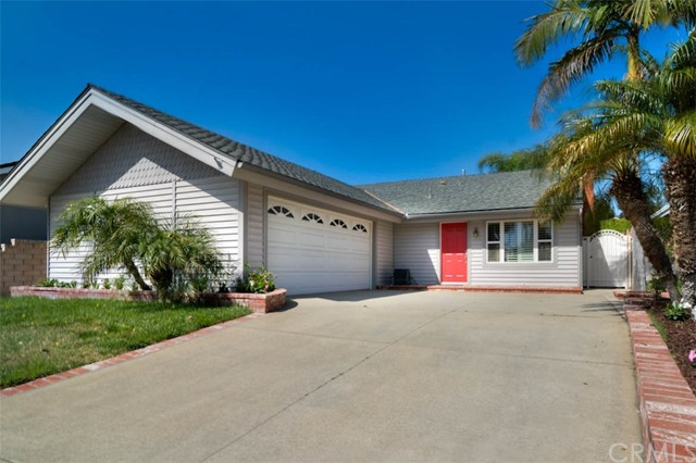 1226 N Hondo Street 92807 - One of Anaheim Hills Homes for Sale