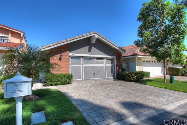 Single Family Home for Rent at 21885 Huron Lake Forest, California 92630 United States