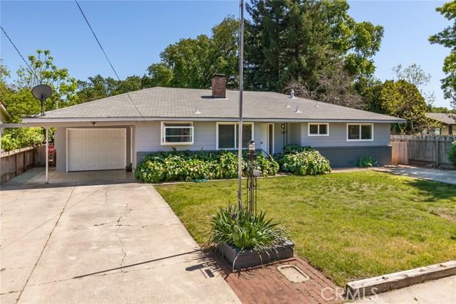 1373 Huggins Avenue, Chico CA 95926