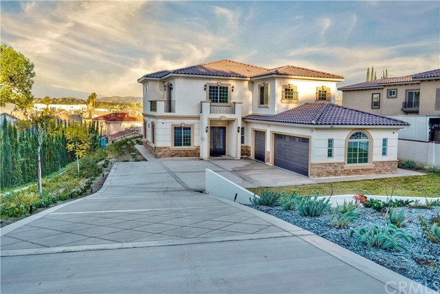 486  Avenida Esplendor, Walnut, California