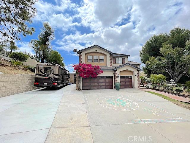 Photo of 2825 Hidden Hills Way, Corona, CA 92882