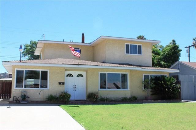 942 S Dodsworth Avenue, Glendora, CA 91740
