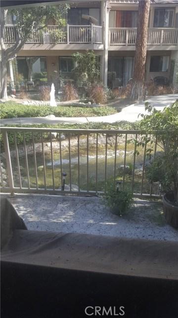 10580 N Lakeside Drive Unit K Garden Grove, CA 92840 - MLS #: PW17261184