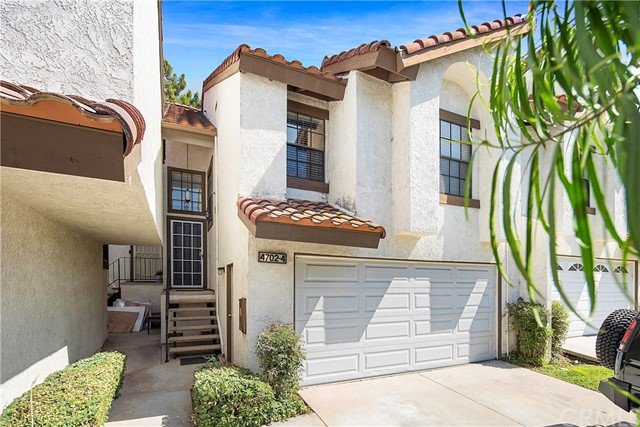 4702 Via La Paloma  Orange CA 92869