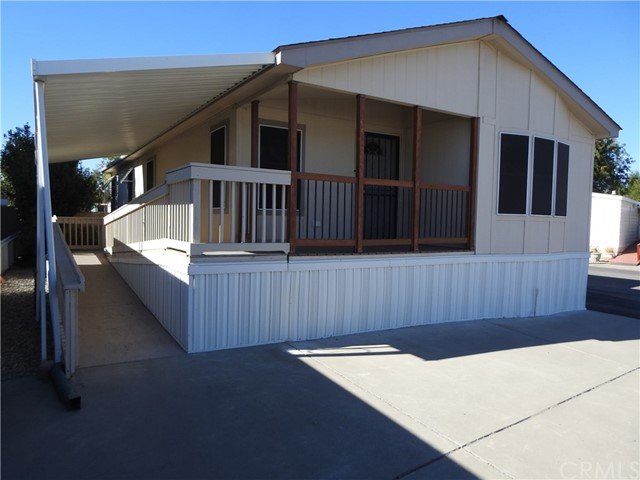 Detail Gallery Image 1 of 1 For 180 S Main Street #5,  Red Bluff,  CA 96080 - 3 Beds   2 Baths