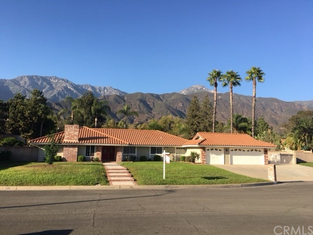 , CA  is listed for sale as MLS Listing IV17230130
