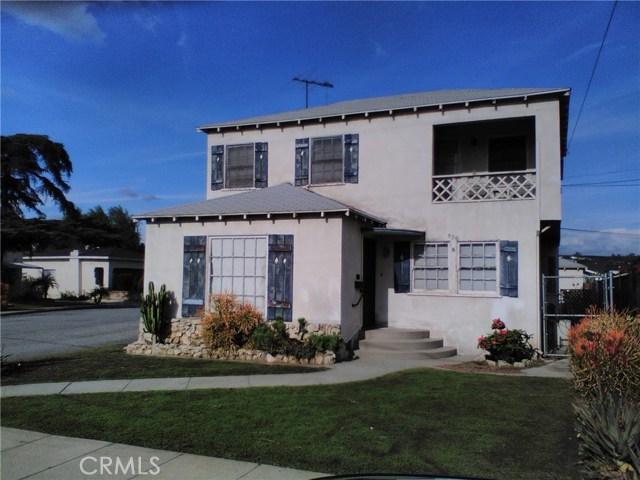 836 W Cleveland Av, Montebello, CA 90640 Photo