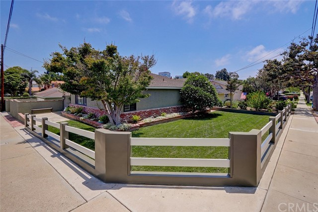 1400 Palm Avenue, El Segundo, CA, 90245