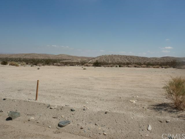 Additional photo for property listing at 0 Sheridan Avenue  29 Palms, California 92277 United States