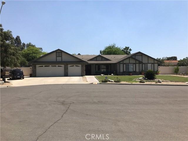 29095 Flintstone Court, Nuevo/Lakeview, CA 92567