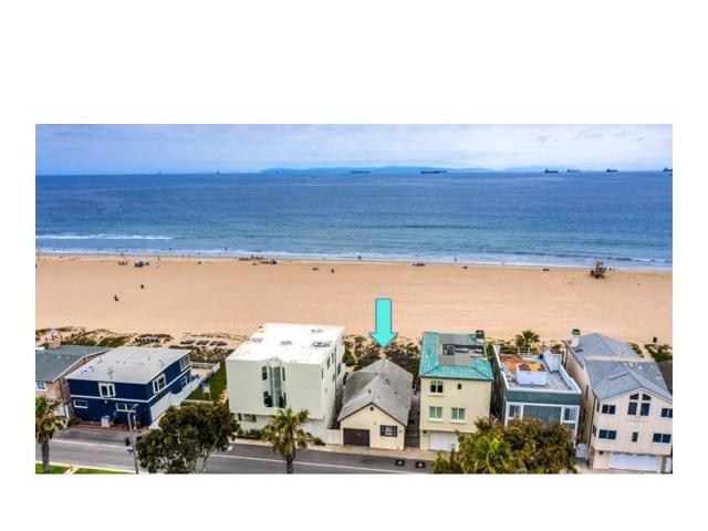 17125 S Pacific , Sunset Beach, CA 90742