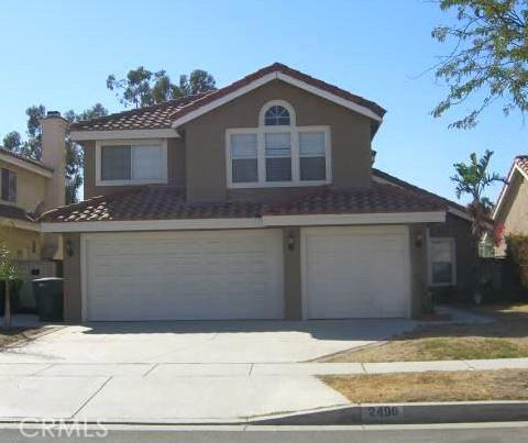 Property for sale at Corona,  California 92879