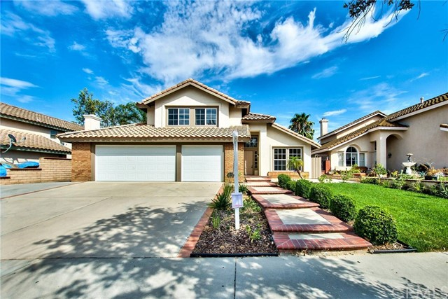 921 Homestead Road, Corona CA 92880