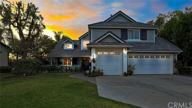 , CA  is listed for sale as MLS Listing OC17229482