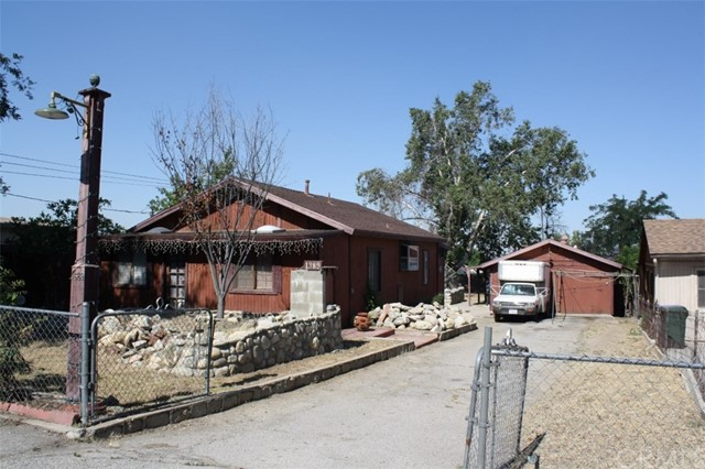 1389 Beryl Avenue Mentone, CA 92359 is listed for sale as MLS Listing DW17128575