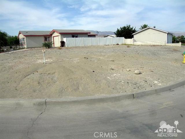 Land for Sale at 33570 Walton Circle 33570 Walton Circle Thousand Palms, California 92276 United States