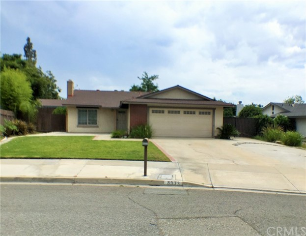 8333 Montara Av, Rancho Cucamonga, CA 91730 Photo