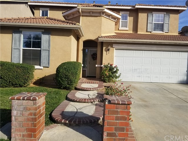 13135 Yellowwood Street, Moreno Valley, CA 92553