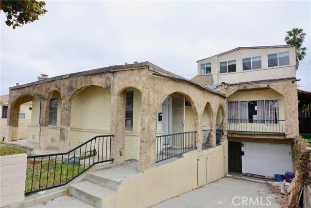 40 52nd Street, Long Beach, CA, 90805